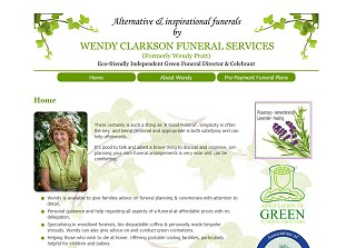 Wendy Clarkson Funeral Services